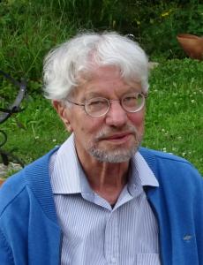 Matthias Steurich, Kum Nye-Lehrer. Nachruf.